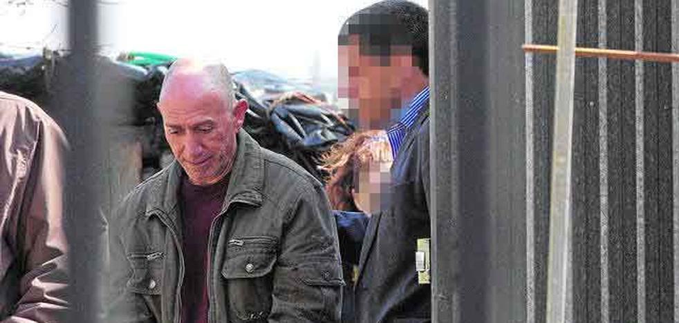 El 'violador del estilete' vuelve a la prisión tras consumar una agresión sexual en Oviedo