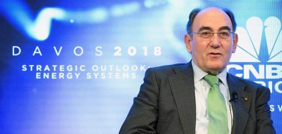 Sánchez Galán negocia un 'macrobono verde' récord de 5.300 millones