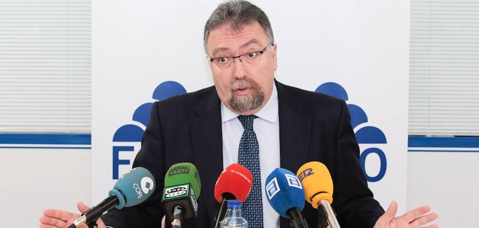 Foro recrimina a Fomento la bajada de inversión y velocidad del AVE asturiano
