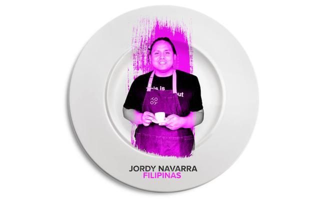 Jordy Navarra