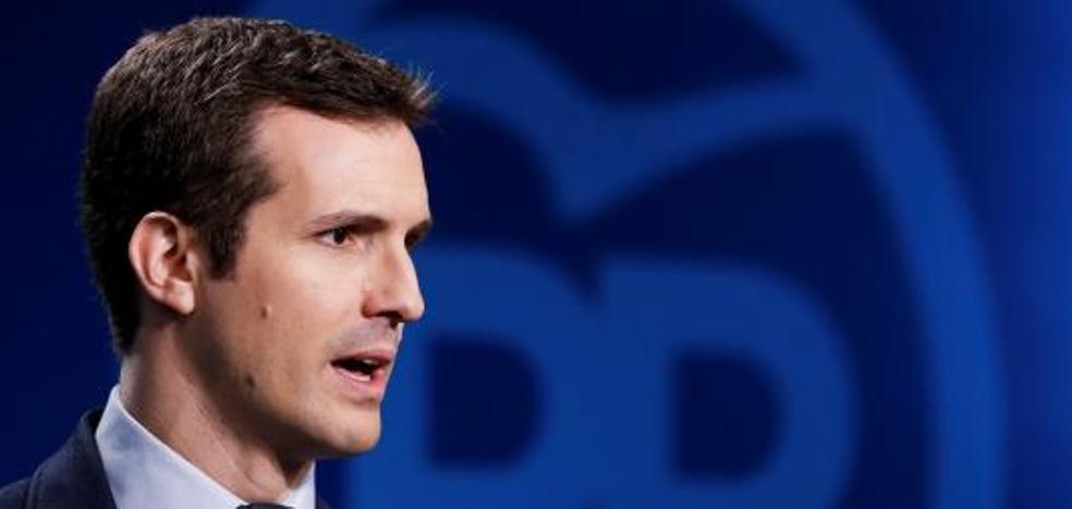 El PP sitúa la presión sobre Torrent a 24 horas de la investidura de Puigdemont