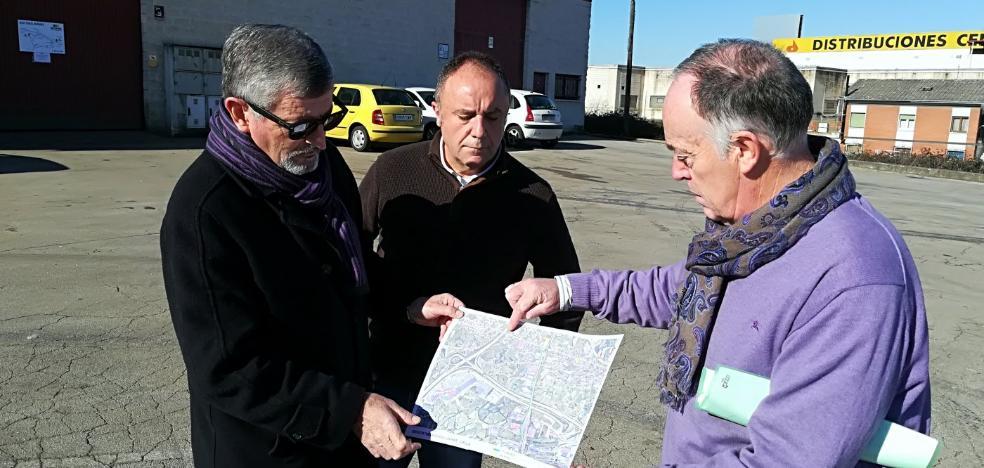 Foro pide que se incluya en la modificación de crédito el saneamiento Lugones-Viella