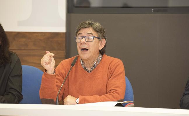 El Ayuntamiento de Oviedo se queja de la escasa ayuda para cultura del Principado