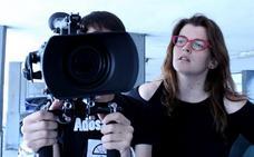 La historia de cine de Mireya Delgado