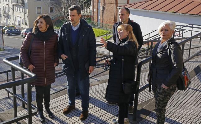 El PSOE de Gijón cifra en dieciséis millones el coste de las ayudas a fachadas sin presupuestar
