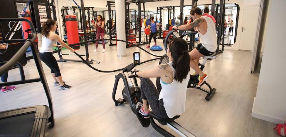 Santagadea invierte 600.000 euros en la renovación de la zona deportiva de Talaso