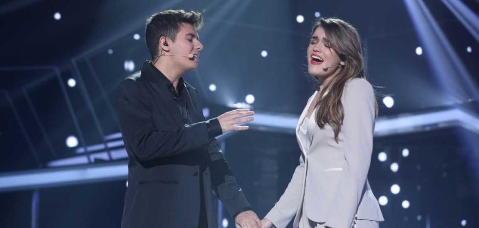 Eurovision 2018: Amaia y Alfred representarán a España en Lisboa