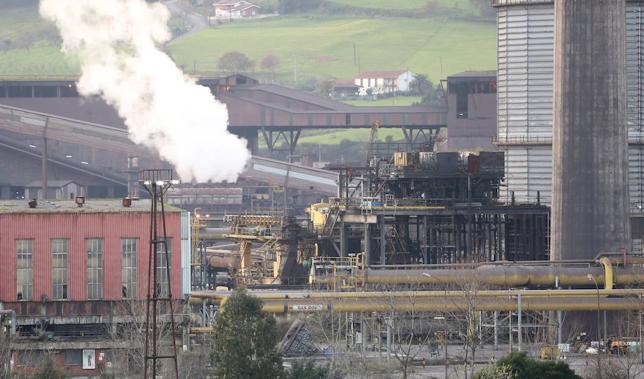 ArcelorMittal duplica sus beneficios en 2017, hasta 3.670 millones de euros
