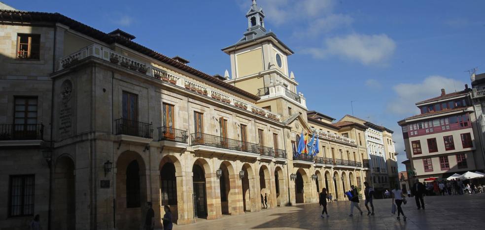El TSJA confirma a los 78 trabajadores de colaboración social como personal laboral de Oviedo
