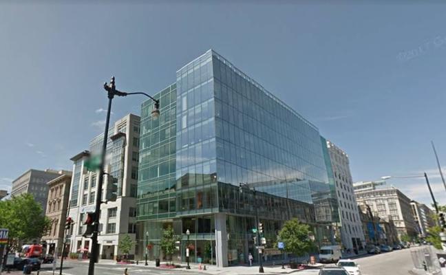 La Corporación Masaveu compra un edificio de oficinas en Washington