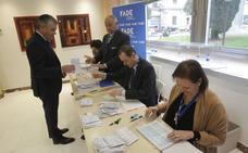 El voto delegado, clave en unas elecciones con alta participación