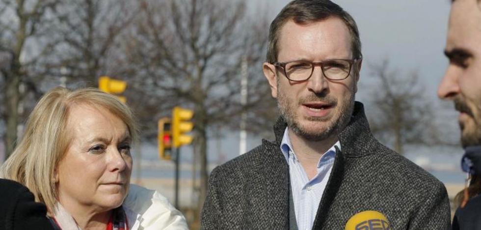 Javier Maroto advierte de que con otro Gobierno «peligrarían» las inversiones comprometidas por Fomento para Asturias
