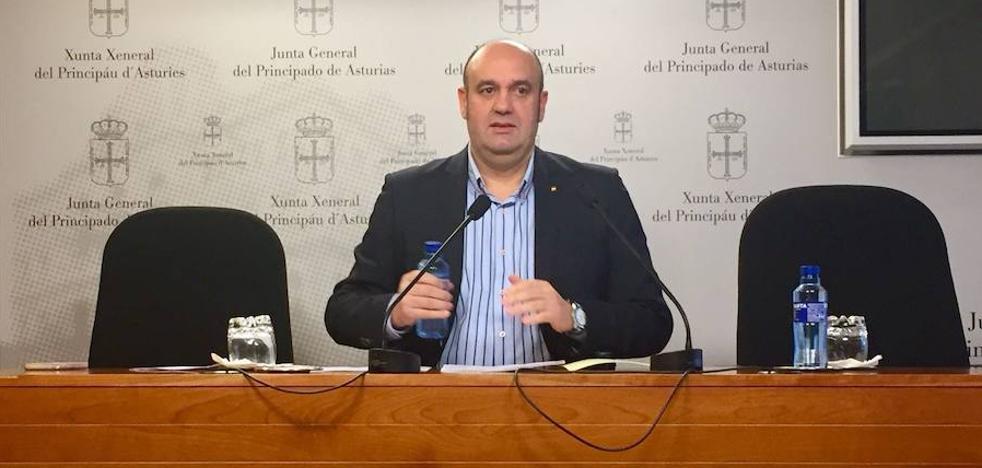 Foro no apoyará el dictamen de la comisión sobre el asturiano y presentará una propuesta alternativa