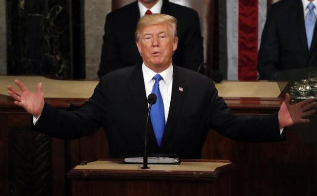 Trump ordena relanzar Guantánamo