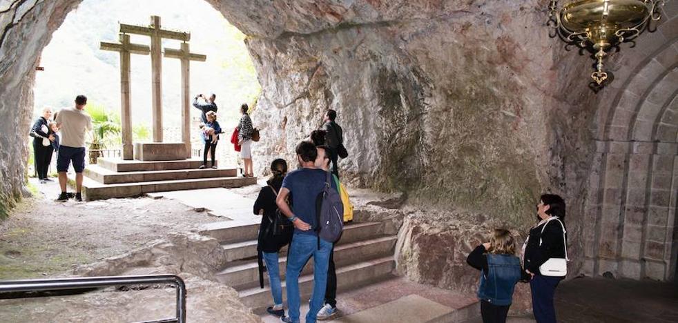 El turismo representa ya casi el 11% de la economía de Asturias y el 12,4% del empleo total