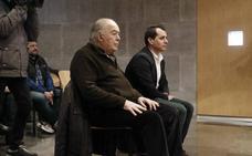 Absueltos el alcalde de Aller David Moreno y el exalcalde Gabriel Pérez Villalta de un delito de prevaricación