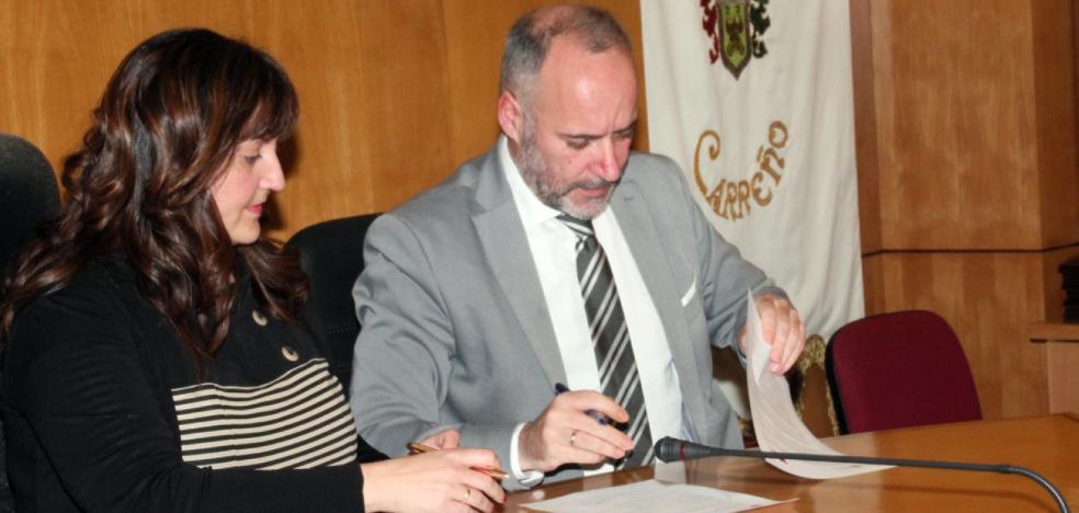 La SGAE defiende la iniciativa de Carreño en otros municipios