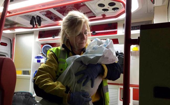Libertad provisional para la joven que abandonó a su bebé en una parroquia