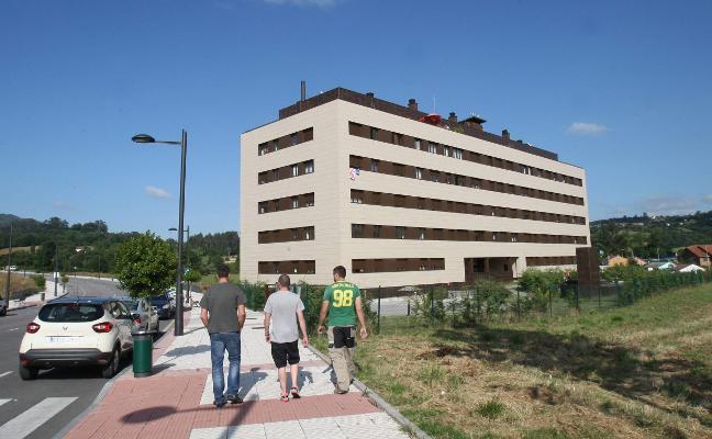 El Ayuntamiento tiene aprovechamientos urbanísticos por 25 millones de euros