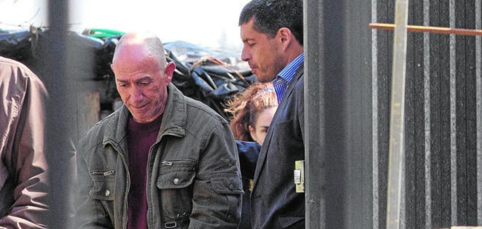 El 'violador del estilete' será juzgado por hurto el próximo 20 de febrero