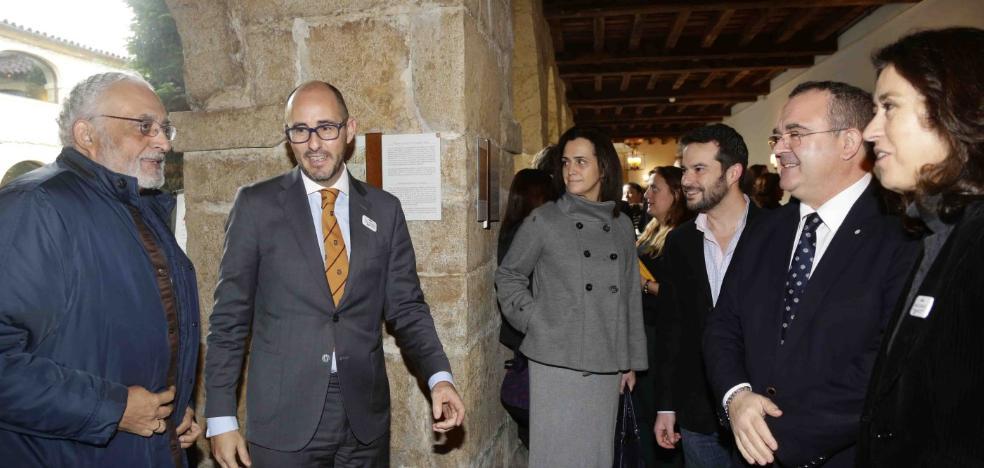 El parador de Cangas de Onís celebra su veinte aniversario con un nuevo premio