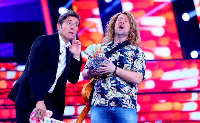 'Tu cara me suena' arrebata el liderato a 'Got Talent España'