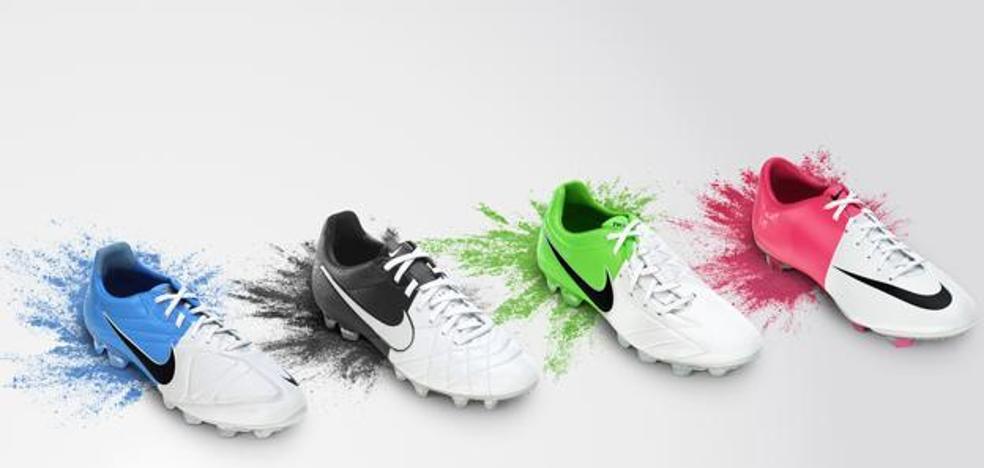 Es mentira que Nike esté regalando 5.000 pares de zapatillas