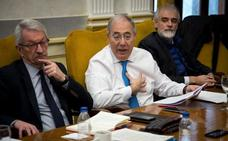 Los rectores reclaman al Parlamento un pacto de Estado por la Universidad
