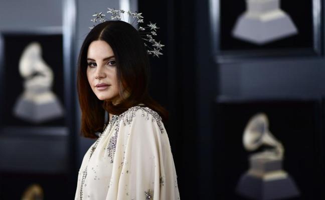 Detenido en Florida un hombre que quería secuestrar a la cantante Lana Del Rey