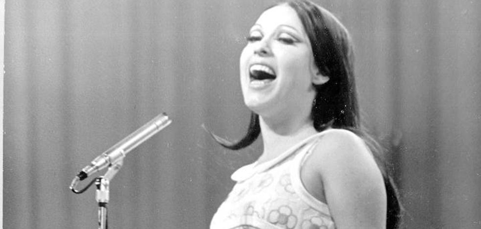 Massiel, la niña que creció en Gijón y se convirtió en mito tras ganar Eurovisión