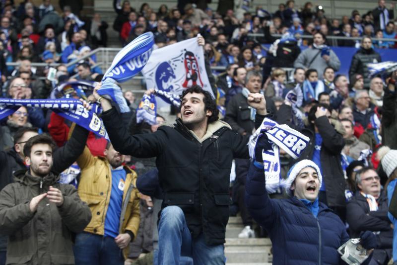 ¿Estuviste en el Real Oviedo - Sporting? ¡Búscate! (4)