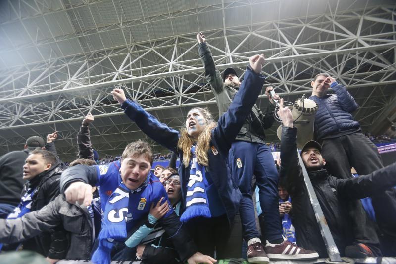 ¿Estuviste en el Real Oviedo - Sporting? ¡Búscate! (5)