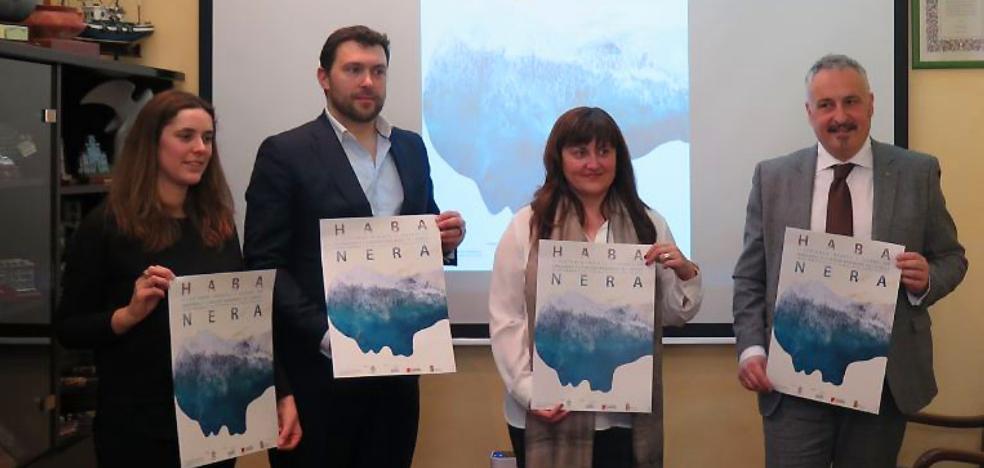 Concurso de habaneras en Candás