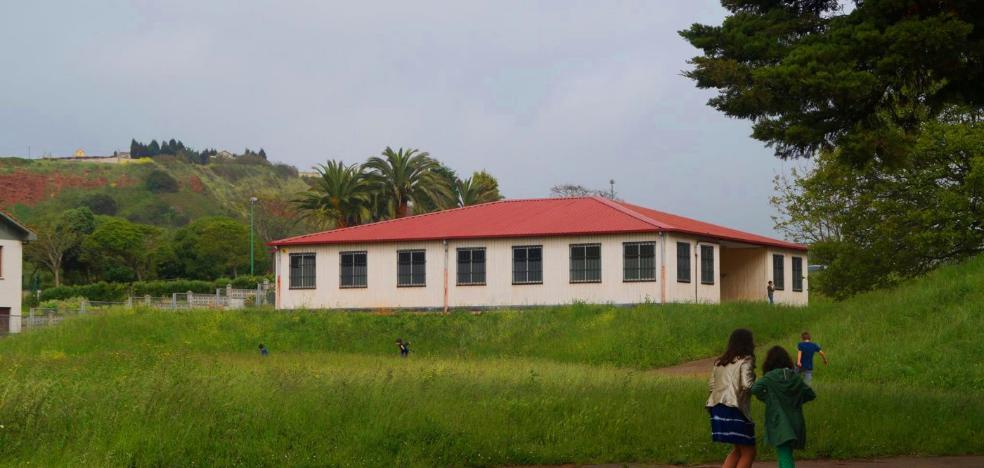 El centro musical de Candás, pendiente ahora de la prórroga presupuestaria