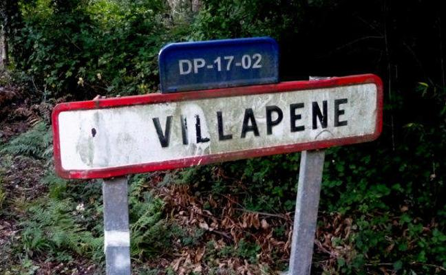 Estos son los pueblos con el nombre más raro