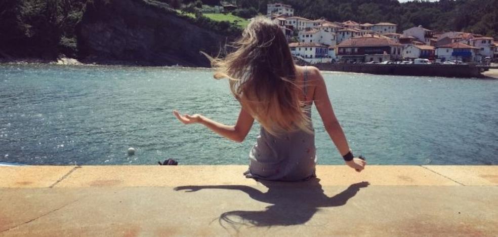La foto asturiana que gana en Fitur
