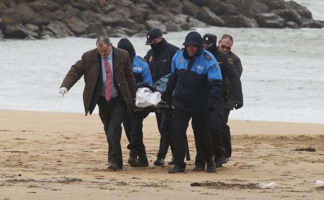 La muerte de la mujer hallada en Poniente fue voluntaria