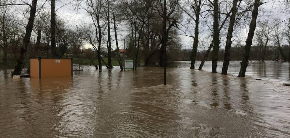 Los vecinos de Siero piden mejorar el mantenimiento de los ríos Nora y Noreña