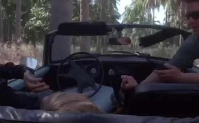 Tarantino admite sus errores en el accidente de Uma Thurman en 'Kill Bill: Vol. 2'