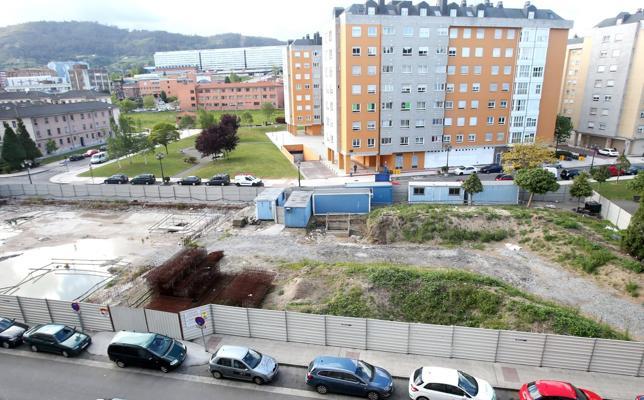 El Ayuntamiento de Oviedo mantiene la liquidación del vivero de Ventanielles