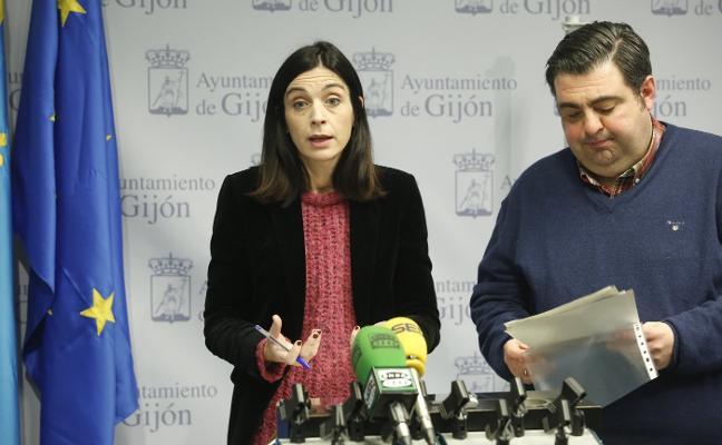 Braña: «El Ayuntamiento no se puede parar»