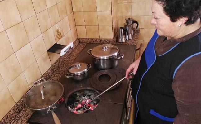 Temporal en Asturias: «No recuerdo algo así en años»