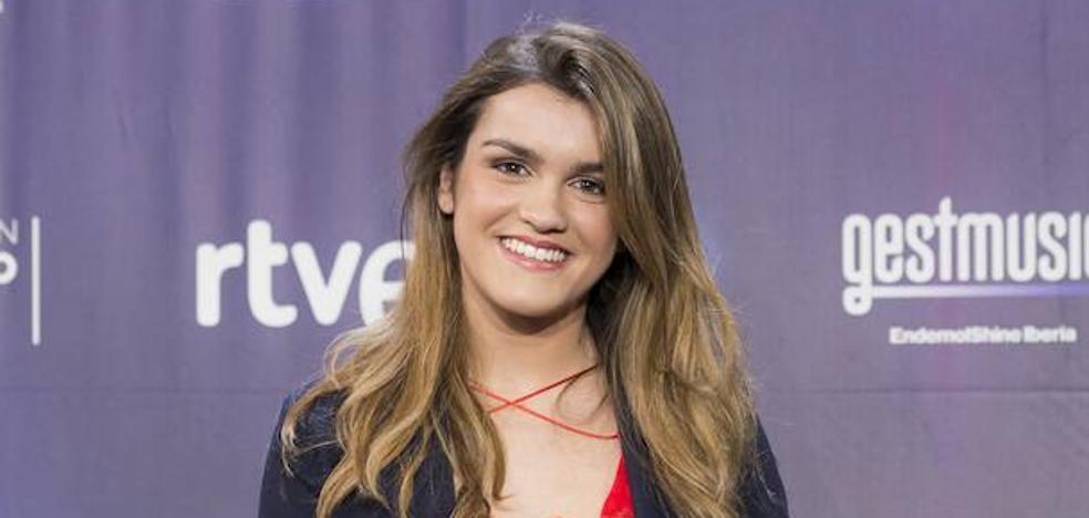 Amaia, ganadora de 'Operación Triunfo': «Me siento en una película»