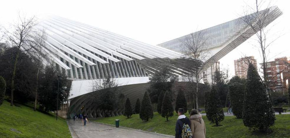 El Ayuntamiento de Oviedo deberá pagar 18 millones de euros por el Palacio de Congresos