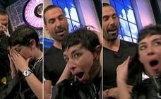 Una concursante de 'Cámbiame' entra en pánico tras un corte de pelo