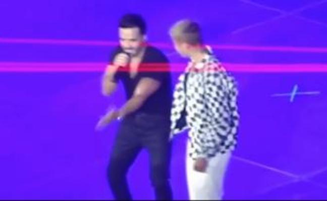 El 'Despacito Remix' con Justin Bieber supera los mil millones de reproducciones en Spotify