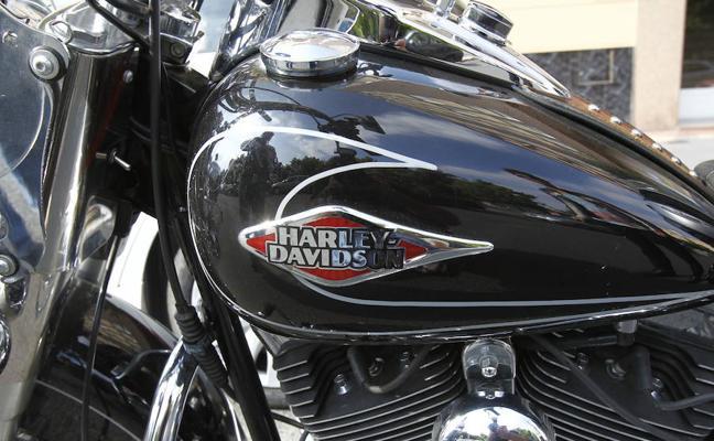 Harley-Davidson retira casi 175.000 motos por temor a fallos de sus frenos