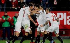 El Sevilla luchará por su sexta Copa para igualar al Zaragoza