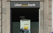 Liberbank pierde 259 millones en 2017 al hacer un saneamiento por 600 millones