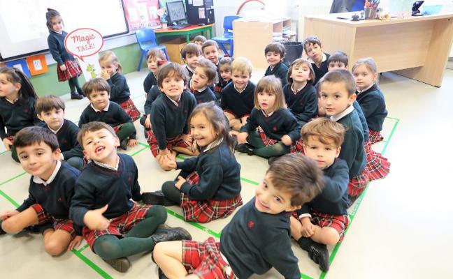 El Peñamayor y Los Robles implantan oratoria en inglés en Educación Infantil